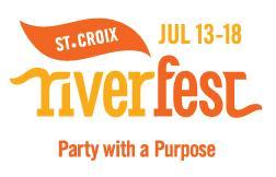 Riverfest Paddles