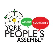 York People's Assembly logo