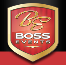 BOSS Events logo