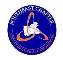 Southeast Chapter of Society of Critical Care Medicine ...