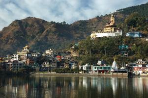 Edmonton - Nepal & Tibet