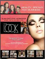 Brows, Beauty, and Business 2013
