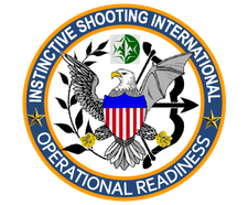 Instinctive Shooting, Int'l, LLC logo