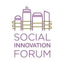 Social Innovation Forum logo