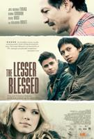 Dinner & A Movie: The Lesser Blessed