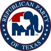 Republican Party of Texas - South Texas Regional...