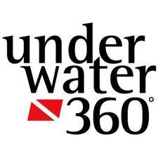Underwater360 logo