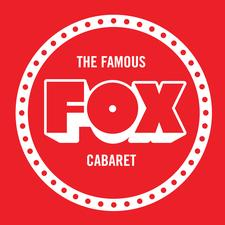 The Fox Cabaret logo