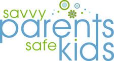 Savvy Parents Safe Kids logo