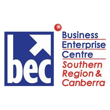 Southern Region and Canberra Business Enterprise Centre logo