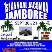Jacumba Jamboree
