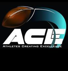 """Vernard """"Coach Abe"""" Abrams logo"""