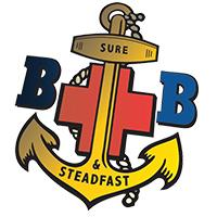 The Northern Ireland District of The Boys' Brigade logo