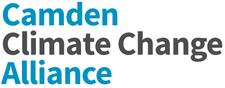 Camden Climate Change Alliance logo