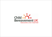 Child Bereavement Charity logo