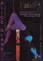 CRYSTAL CASTLES DJ SET