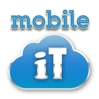Mobile IT logo