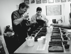 Intro to Cupping Workshop (Limited to 8 people)