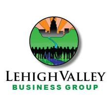 Lehigh Valley Business Group logo
