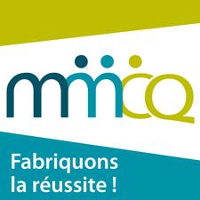 Manufacturiers Mauricie Centre-du-Québec (MMCQ) logo