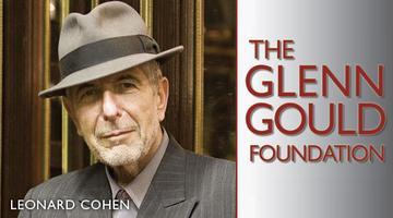 Leonard Cohen: VIP Glenn Gould Prize Gala