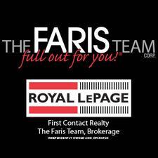 The Faris Team logo