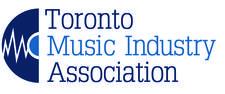 Toronto Music Industry Association logo