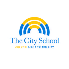 The City School logo
