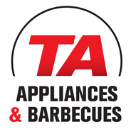 TA Appliances & Barbecues logo