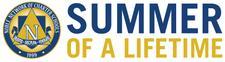 Noble Network's Summer of a Lifetime  logo