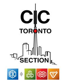 CIC Toronto Section logo