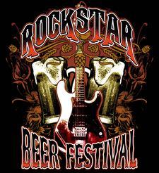Rock Star Beer Festivals logo