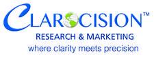 Clarocision Research & Marketing logo