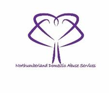 Northumberland Domestic Abuse Services logo