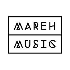 Mareh Music logo
