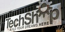 TechShop San Francisco logo