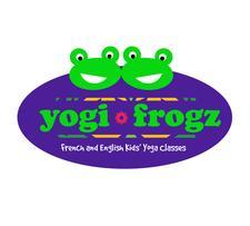 Yogi Frogz logo