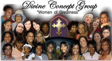 """*Women of Greatness """"Hall of Healing"""" Spa Experience-..."""