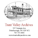 Trent Valley Archives logo