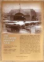 The Fullerton Heritage Tour