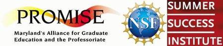 PROMISE Summer Success Institute (SSI) 2013