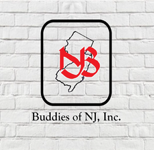 Buddies of NJ, Inc. logo