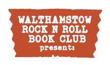 Walthamstow Rock 'n' Roll Book Club logo