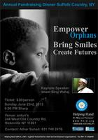Empower Orphans Worldwide
