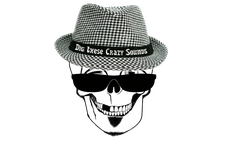 The Undertakers Blues Band logo