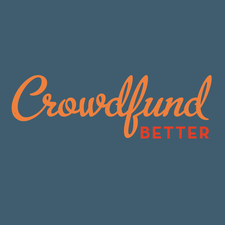 Crowdfund Better logo
