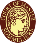 The Court of Master Sommeliers Oceania   logo