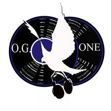 O.G. Productions Inc. logo