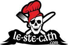 Bistro le Ste-Cath logo