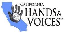 California Hands & Voices (Manos y Voces de California) logo